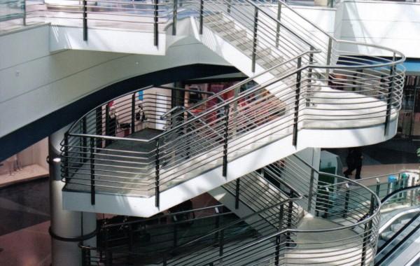 Odivelas Park Shopping Centre, <br>Lisbon, Portugal